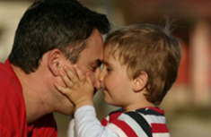 7 ways to know you are being a great father