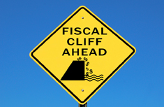 4 ways your marriage might be like the fiscal cliff_thumb
