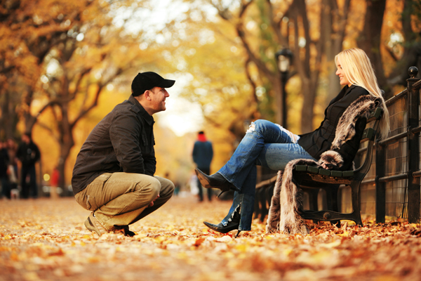 how to fall in love with your spouse again
