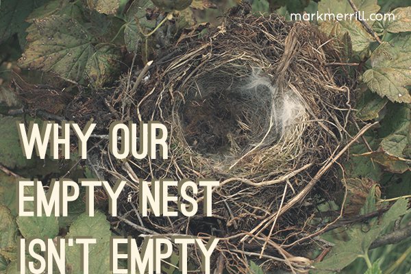 why our empty nest isn't empty_thumb