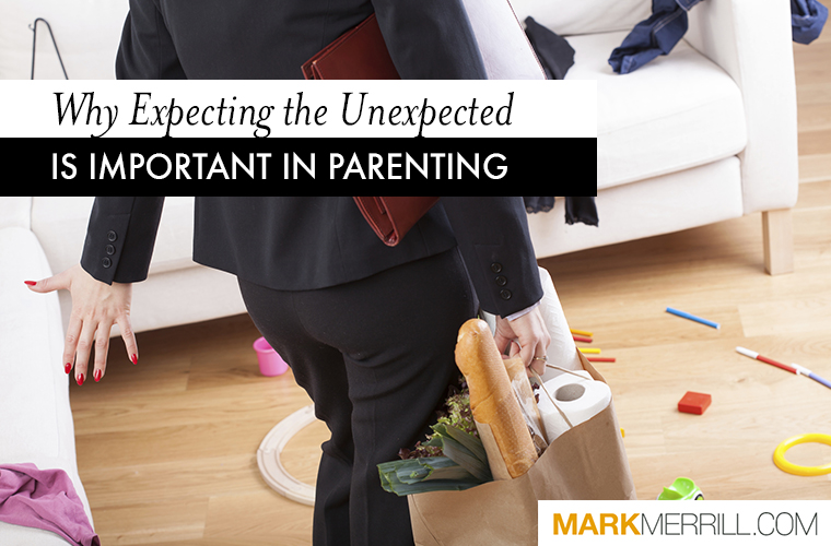 why parenting is more important that Parenting advice often stresses consistency, but consistency may not be as important as we've been told flexibility may be the key.
