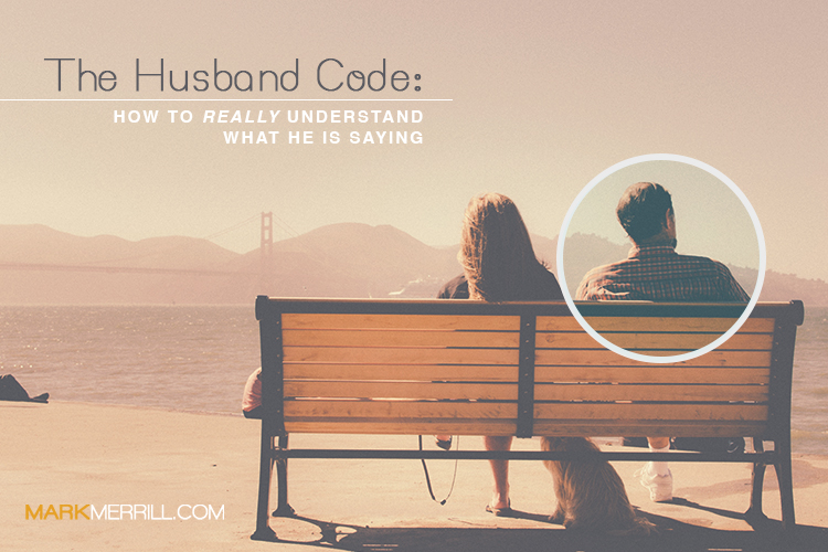 the husband code