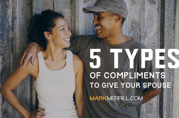 types of compliments
