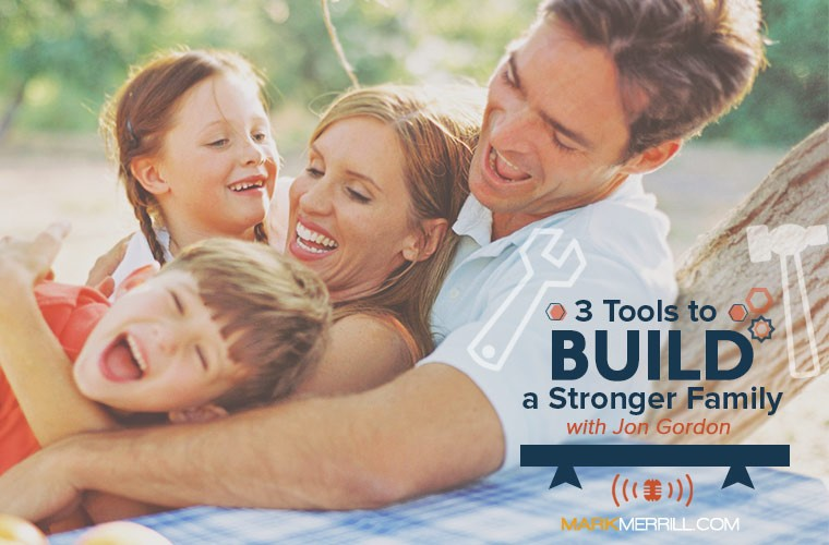 building a stronger family