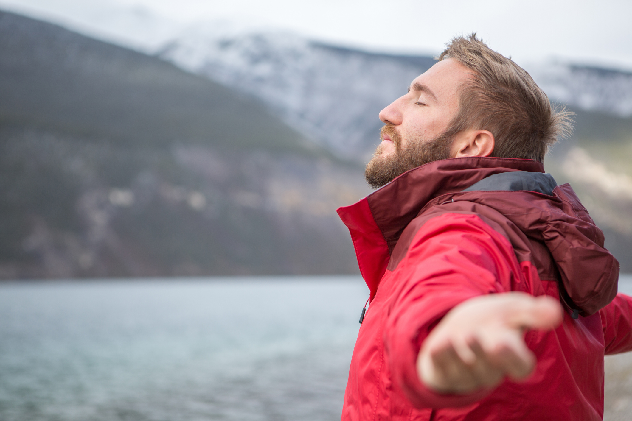 9 Tips for When You Can't Forgive Yourself - Mark Merrill's Blog