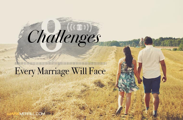 challenges in marriage