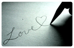 power of a love letter