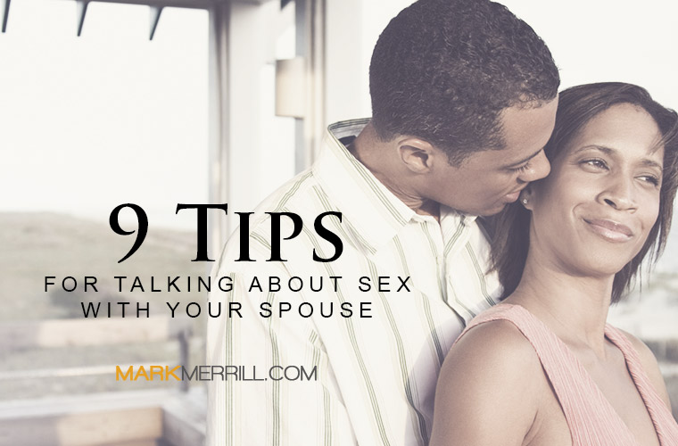 Talking About Sex To Your Partner 8