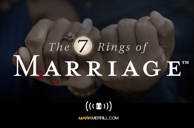 rings of marriage