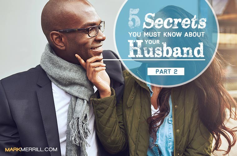 secrets about your husband