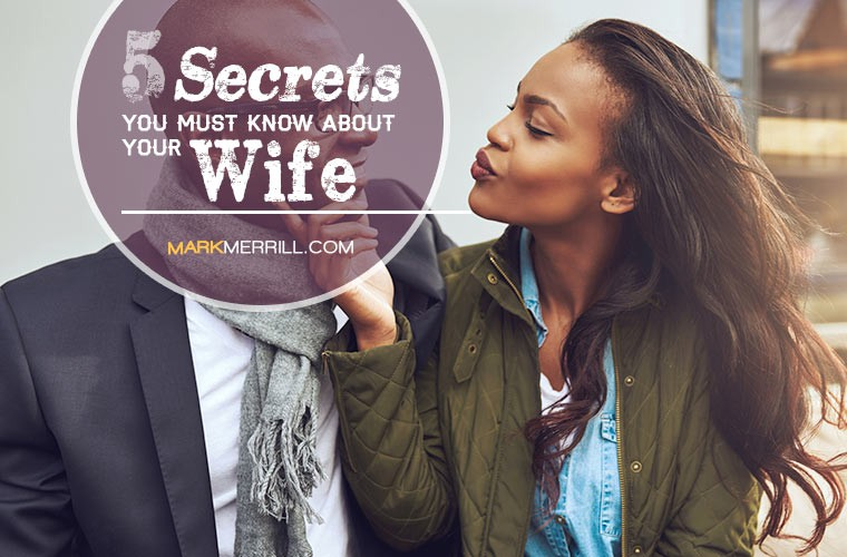 secrets about your wife