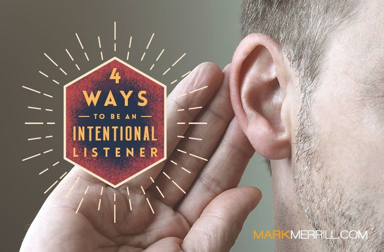 intentional listener