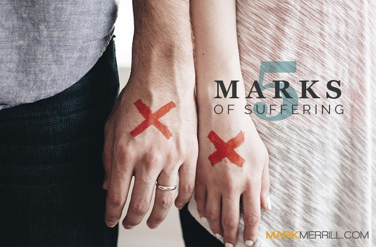 effects of suffering