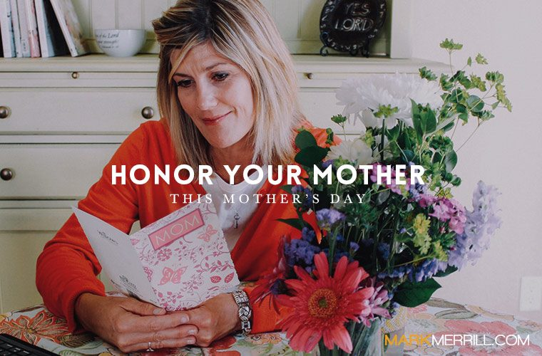 honor your mother