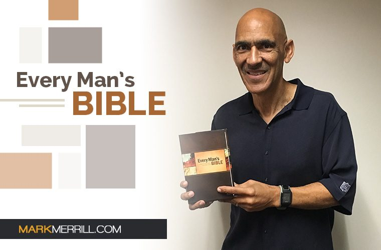 every man's bible