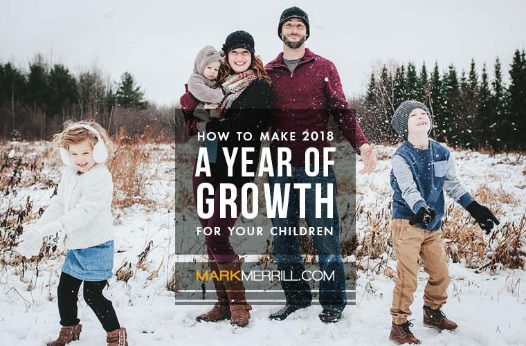 year of growth