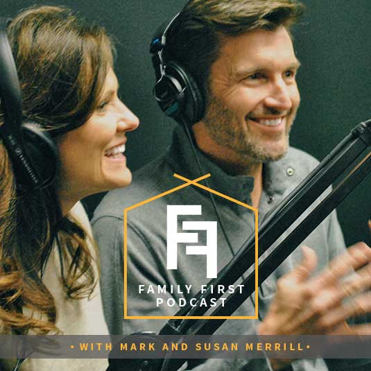 family first podcast