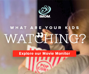 iMOM Movie Monitor